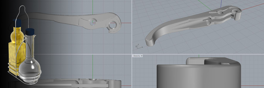 espanorama.com - Diseño Industrial