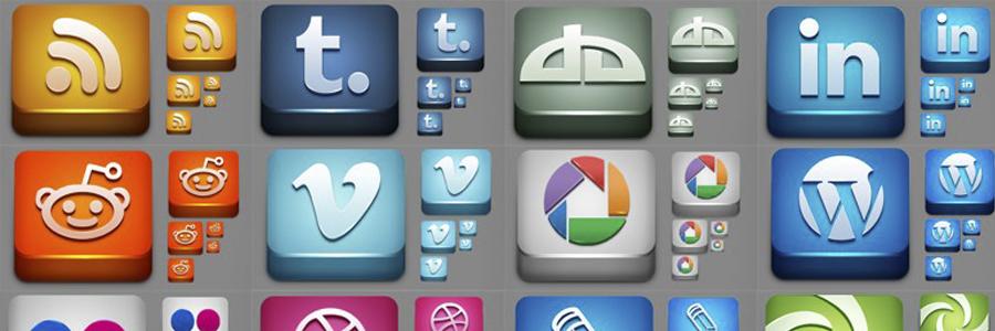 espanorama.com - Redes Sociales