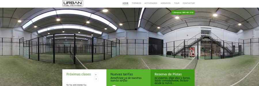 espanorama.com - Diseño Web